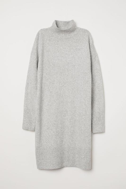 H&M: Knit Dress - $50