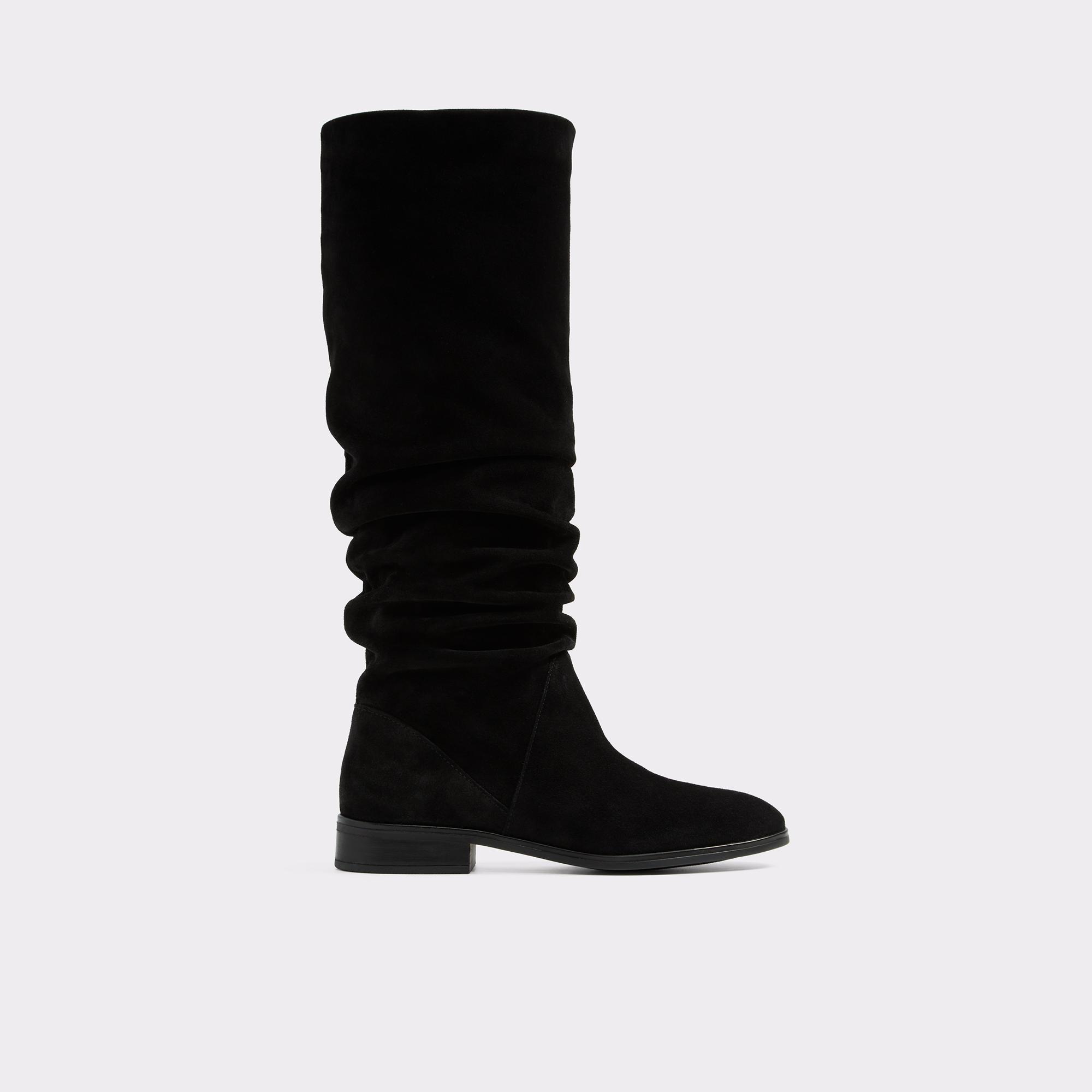 Aldo: Ligodda Boots - $200