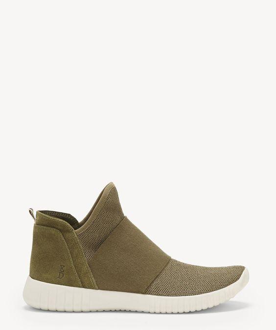 Sole Society: ED Ellen Degeneres Hachiro Sneaker - $98