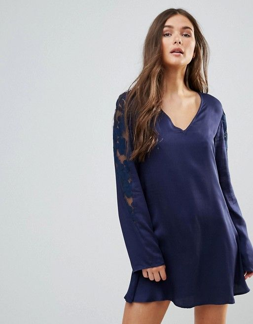 ASOS: Tunic Dress