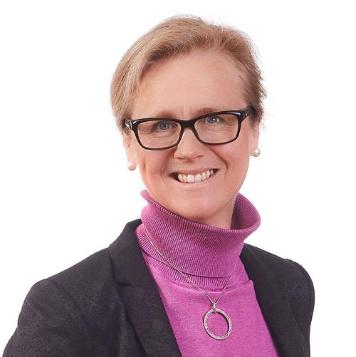 Anna Hall    Director Big Science Sweden