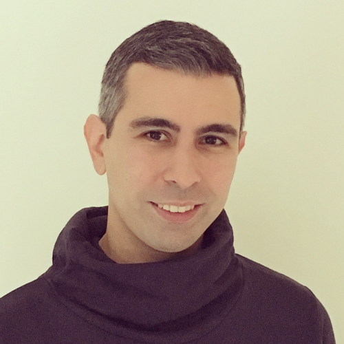 Ali Moyassari