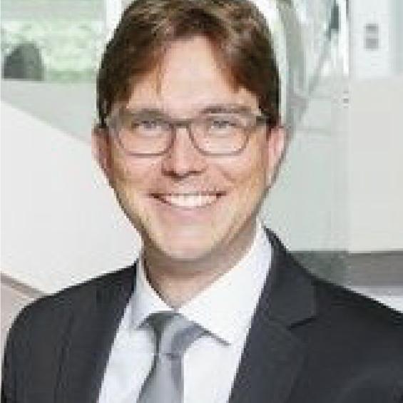 Dr Arik Willner, Chief Technology officer, DESY