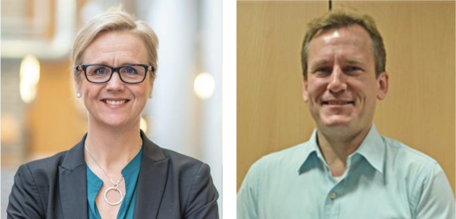 Anna Hall, program director på Big Science Sweden, om vad som är på gång på forskningsanläggningarna.  Stefan Wikman från ITER är med på Skype. Stefan är ansvarig för tillverkning av fusionsreaktorsmaterial på ITER.