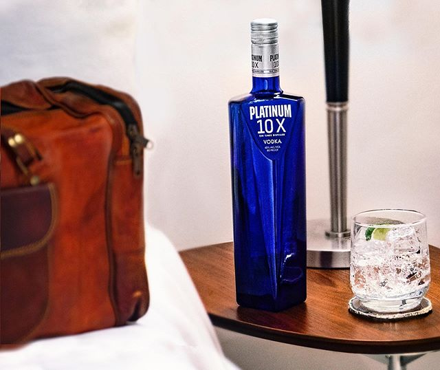 "Remember to pack some ""me time"" into the holidays. #Platinum10X"