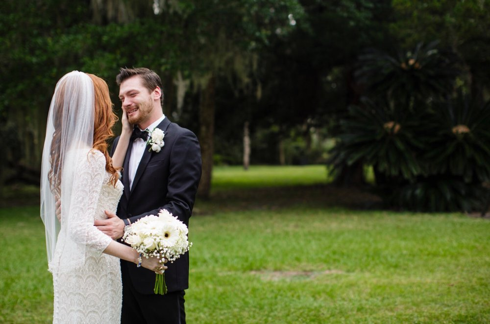 First Looks Southern Wedding Caitlin Lee Photographers_1415.jpg