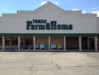 Family Farm & Home
