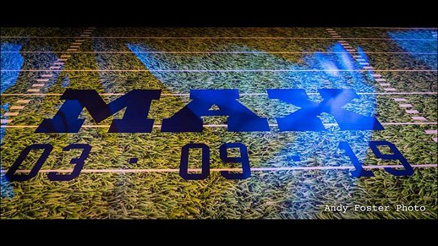 We had so much fun helping out Max and family with his AWESOME Bar Mitzvah! We did lots of decals throughout the space, but are especially proud of the giant 24' x 20' Football Field Decal we did for the dance floor! Congratulations Max, hope you danced the night away.  #events #nyc #eventdecals #eventdecor #barmitzvah #vinyldecals #secondfloornyc  Photo Credit: @andyfosterphoto