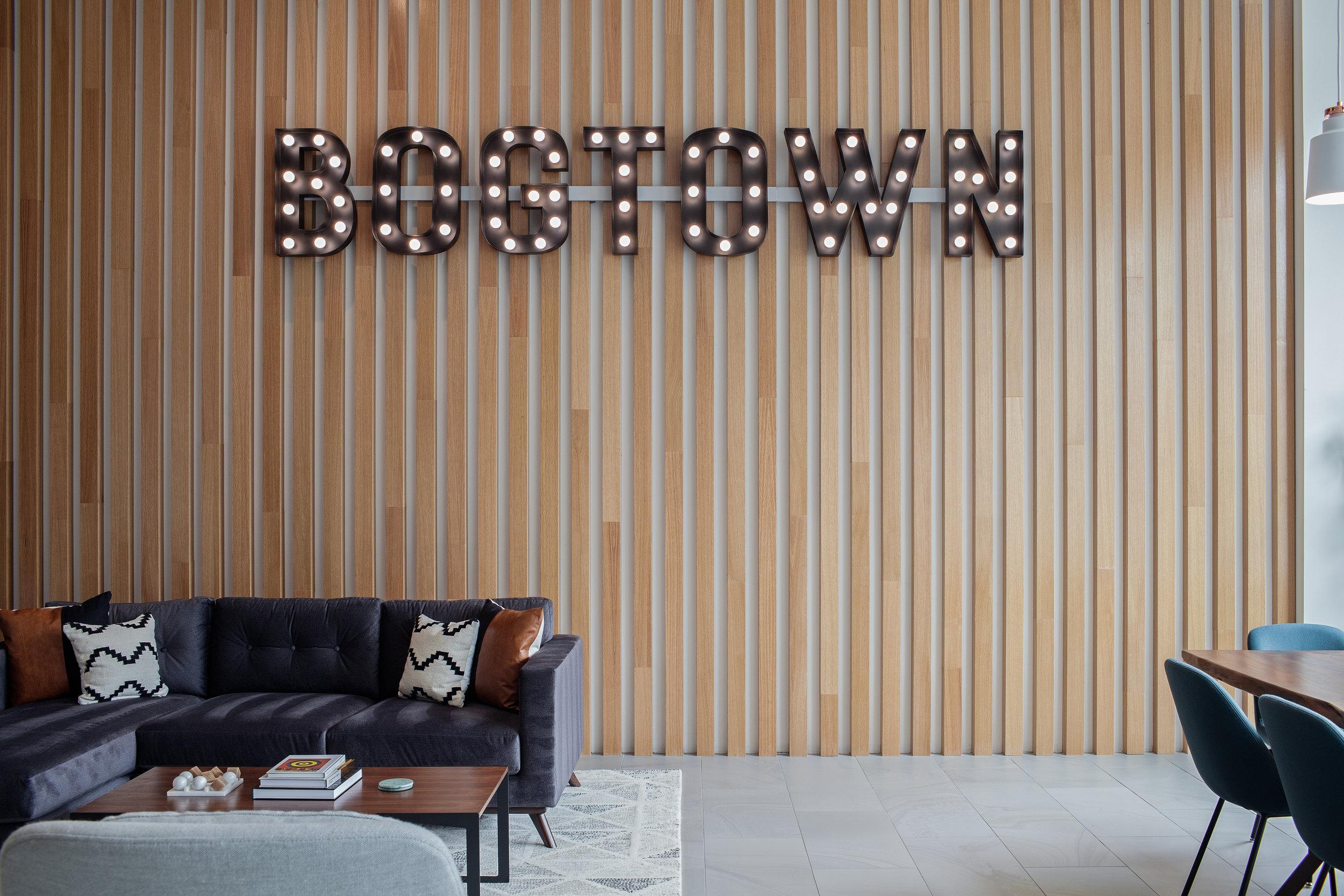 Bogtown Flats