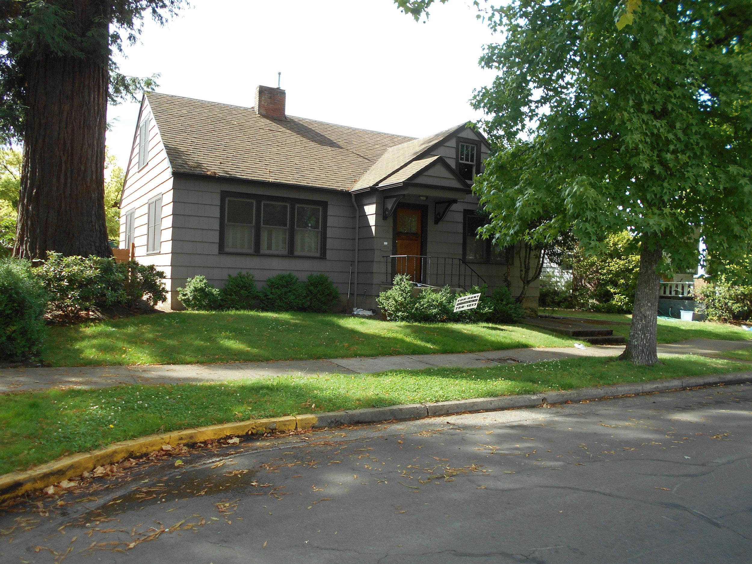 6th Street House