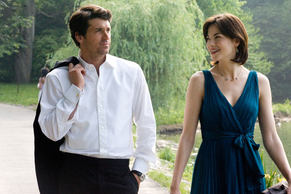MADE OF HONOR - Starring Michelle Monaghan and Patrick Dempsey