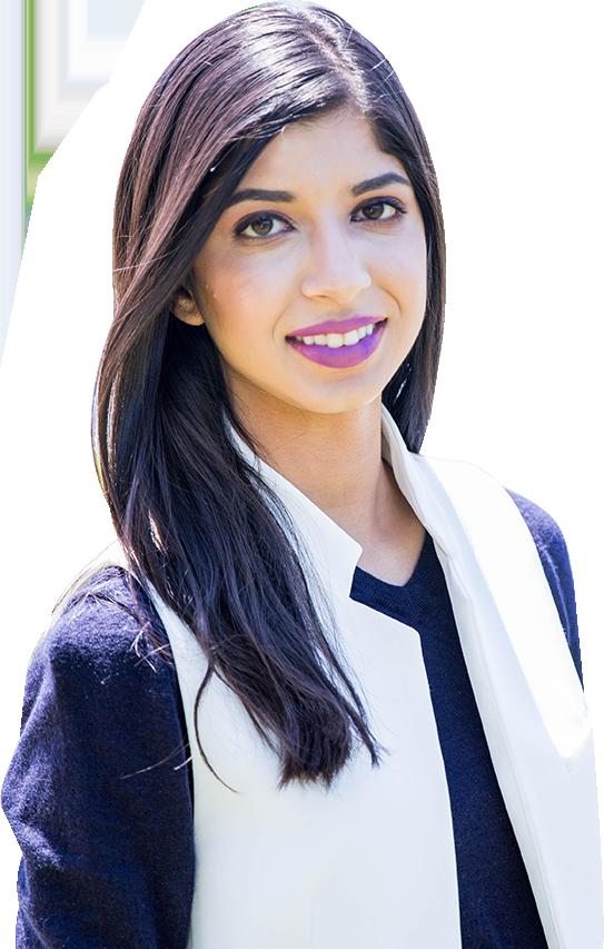 Sania Khiljee - Social Media Expert