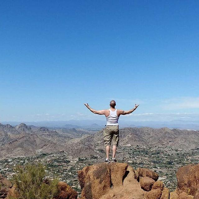 #hubby #arizona #enjoylife