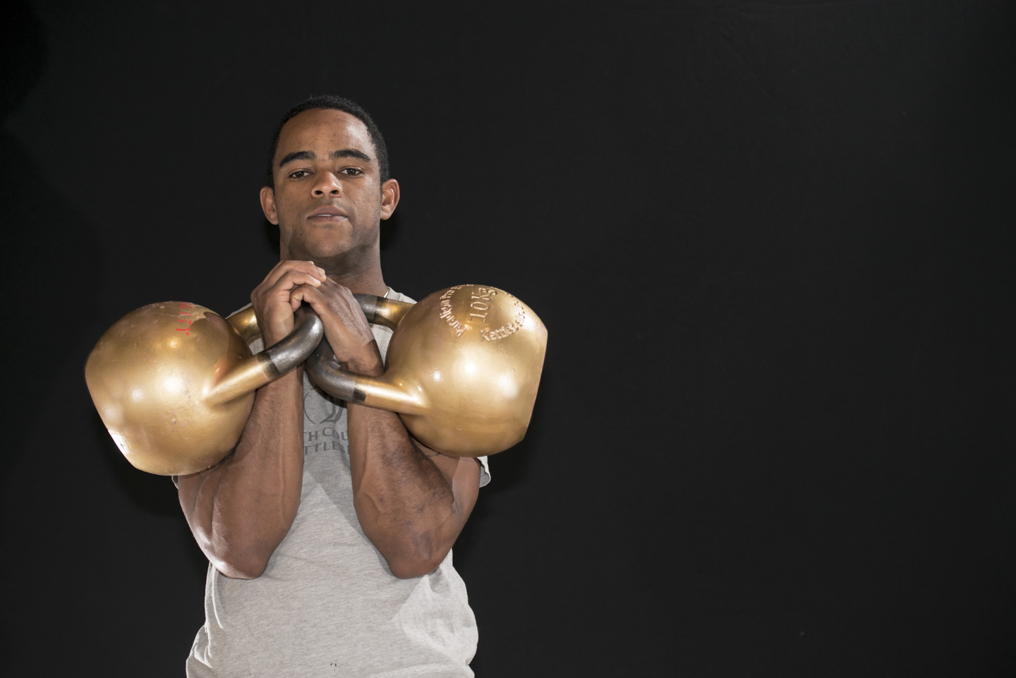 Progressive Instruction  in Kettlebell Techniques!   Book a Session