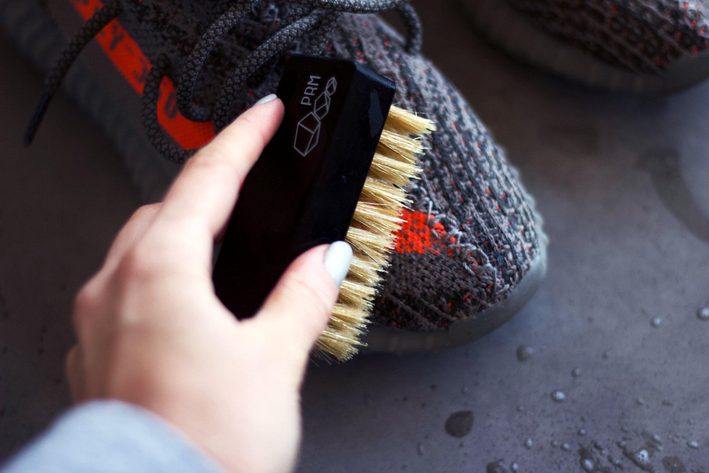 Solemate Sneaker Box