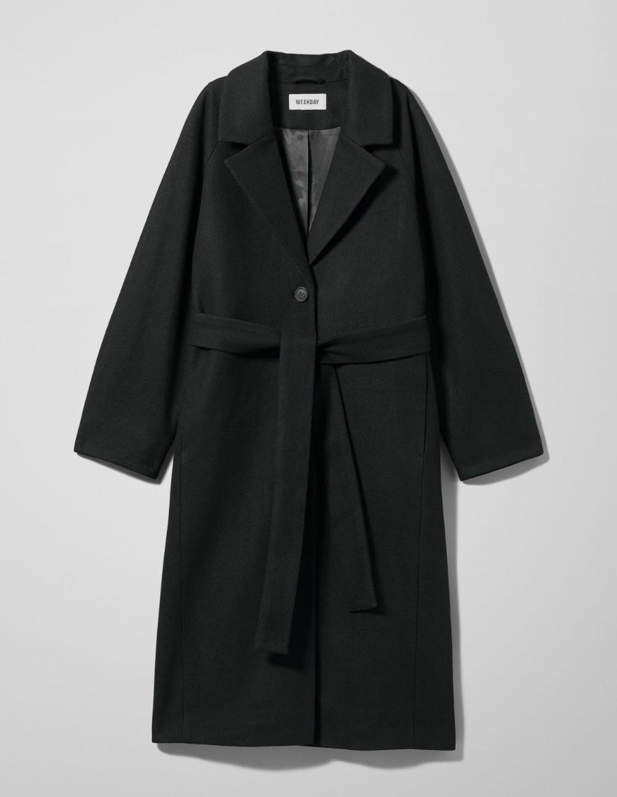 WeekdayVivi Coat - (120€)