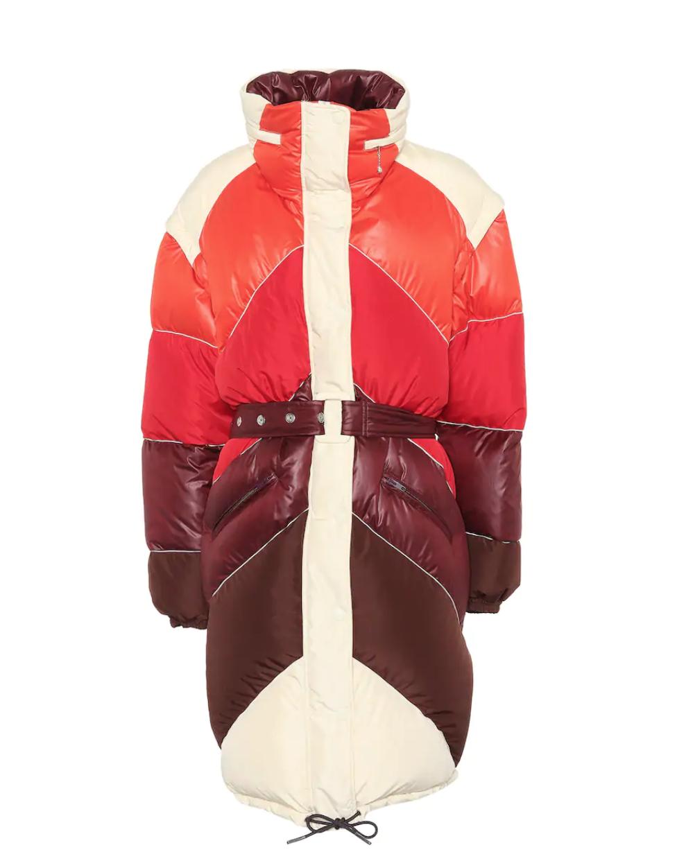 Golden Goose Deluxe BrandEbra Quilted Jacket - (1300€)