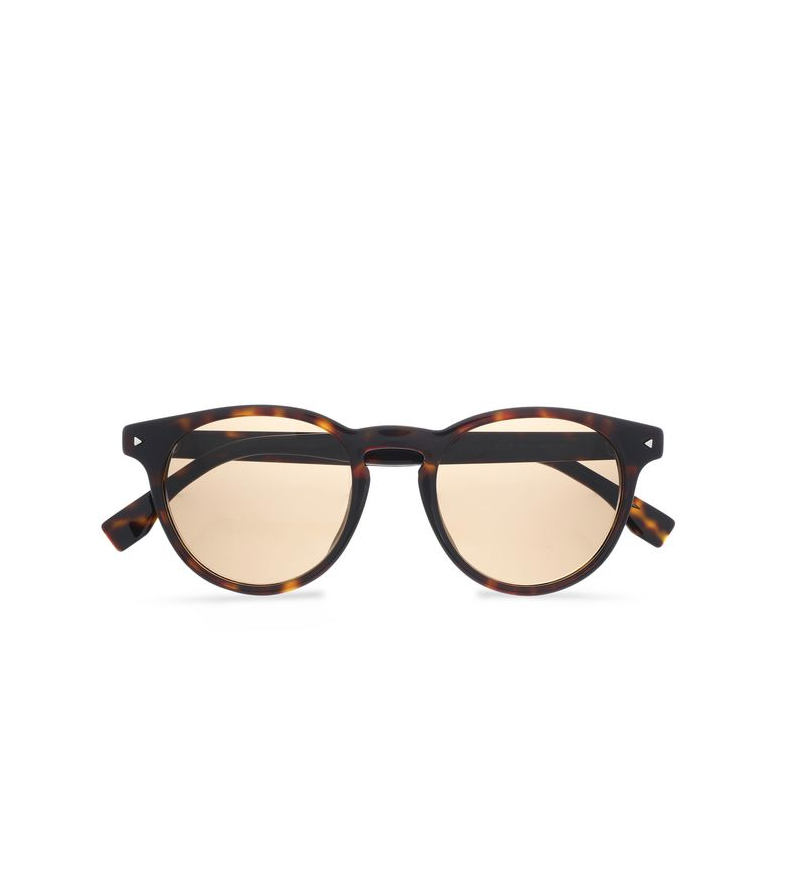 Fendi D-Frame Tortoiseshell Acetate Sunglasses - 164€ (was 329€)