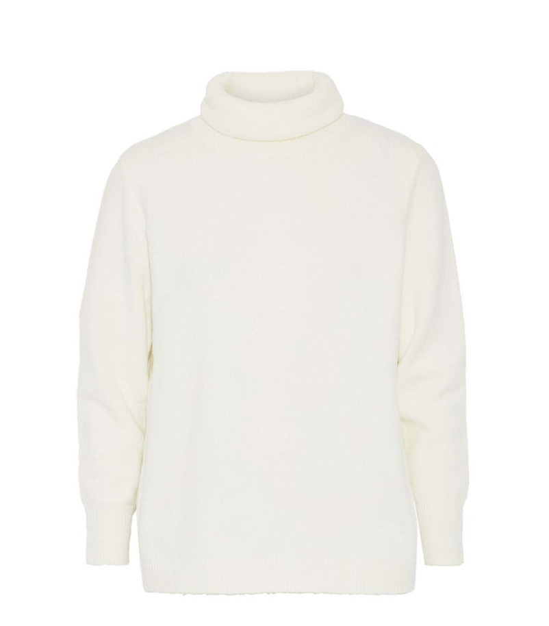 Joie Lizetta Knitted Turtleneck Sweater - 150€ (was 251€)