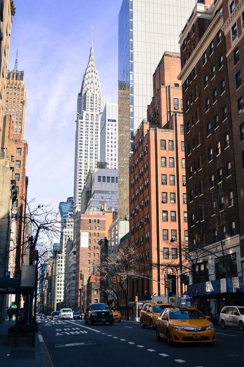 New York - United States