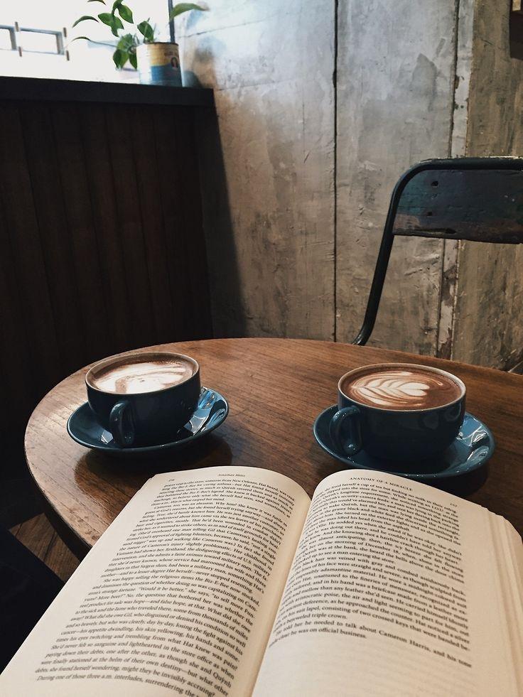 Café meet ups - Coffee & inspiring conversations