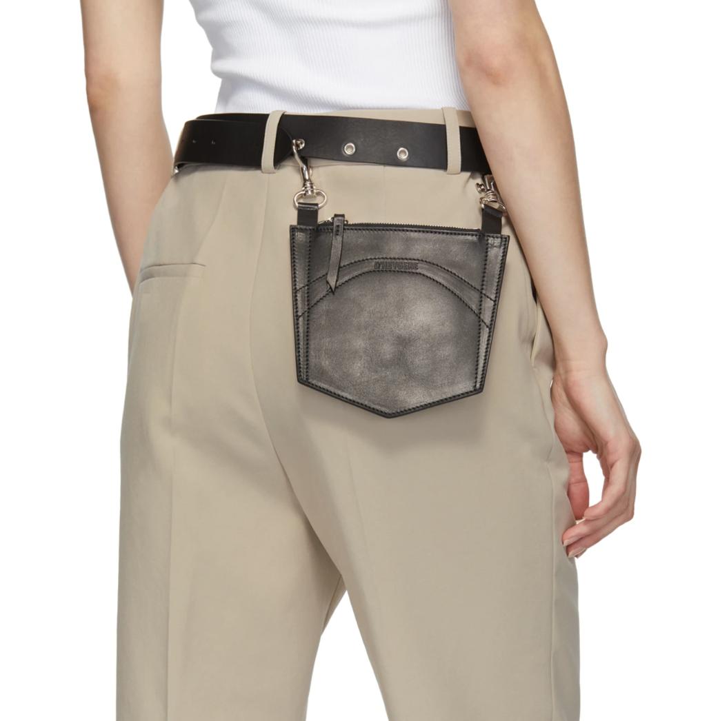 D'heygere Pocket Belt - 390€