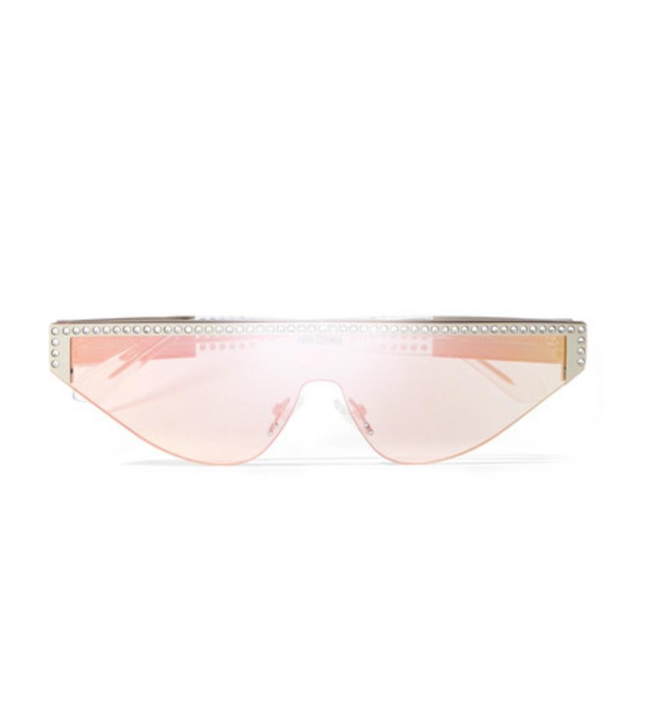 Poppy Lissiman Mirrored Sunglasses - 180€
