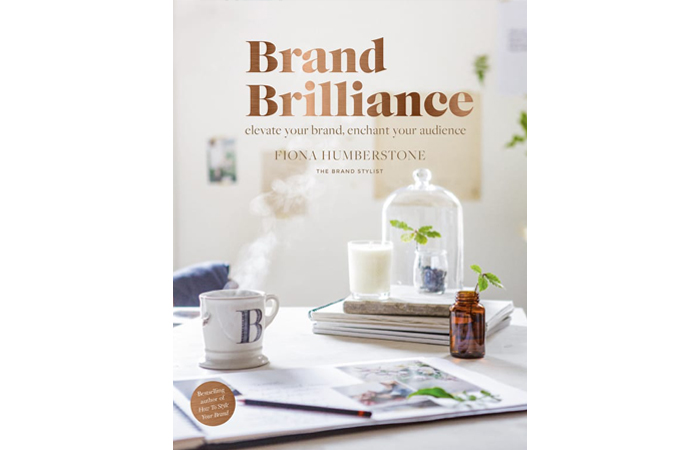Brand Brilliance by Fiona Humberstone
