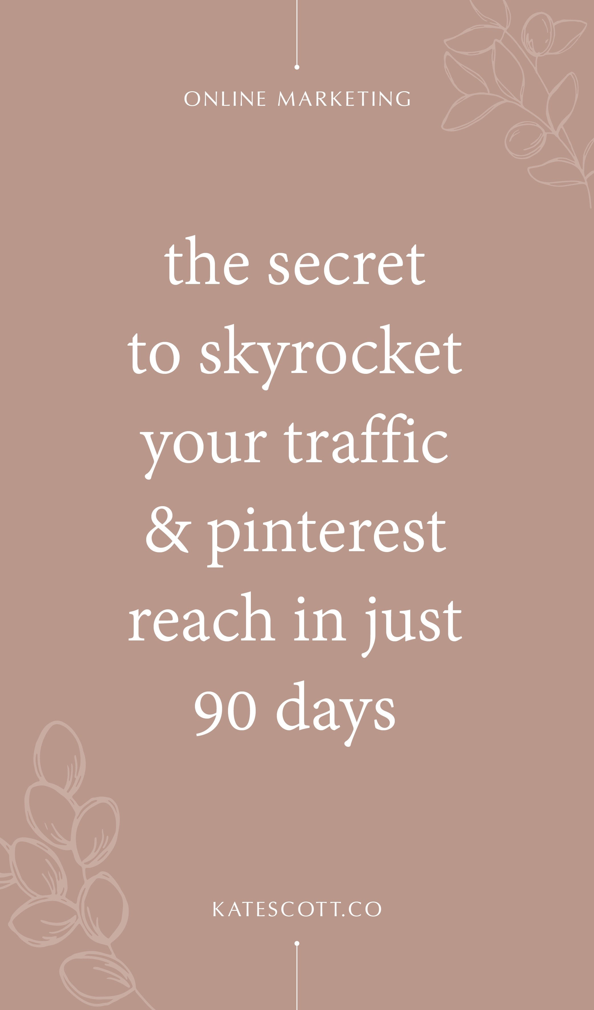 Are you ready to increase your Pinterest engagement and skyrocket your blog traffic? In this post I'll tell you all about Tailwind, the secret sauce to my success! | Grow Blog Traffic | How to Get Blog Traffic | Increase Blog Traffic | Get Traffic to Your Blog | Get More Blog Traffic | Grow Your Blog Traffic | Blog Traffic Tips | Increase Your Traffic | Website Traffic Tips | Pinterest Traffic | Pinterest Marketing Strategies | Marketing on Pinterest | #BloggingTips