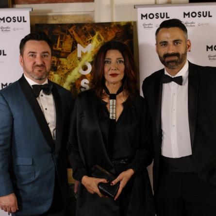 Mosul | Embed Reception