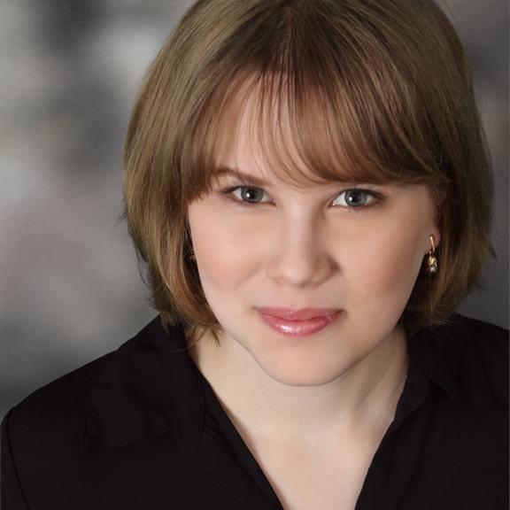 Sarah Coffman