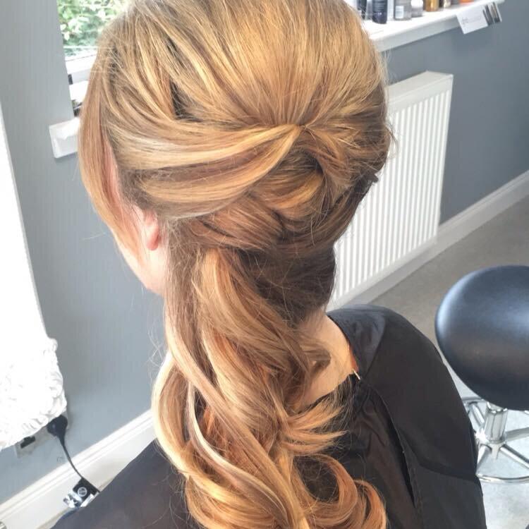 SG Hairdressing -