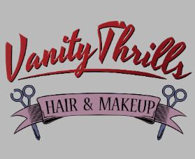 VANITY THRILLS -