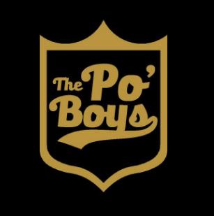 THE PO BOYS -