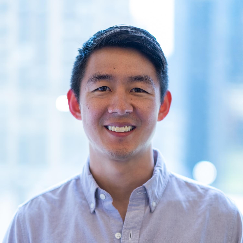 Jeff Zhou