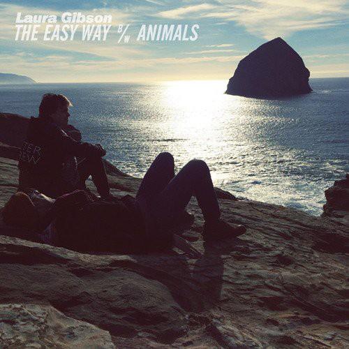The Easy Way b/w Animals (2017)