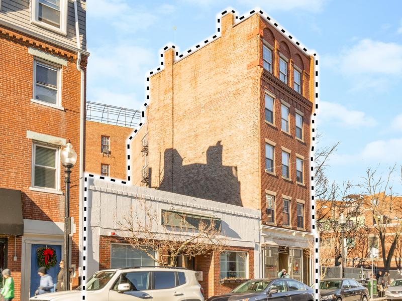 358 hanover street - BOSTON, MA
