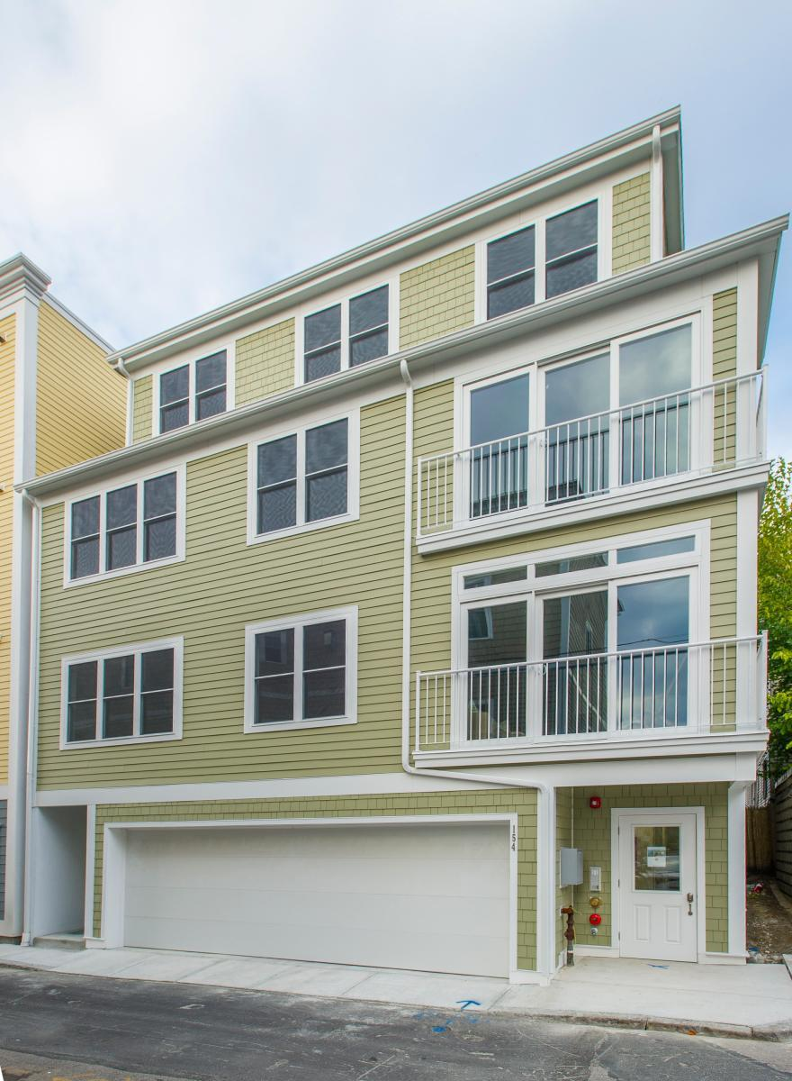 154 GOLD STREET - SOLD - SOUTH BOSTON, MA