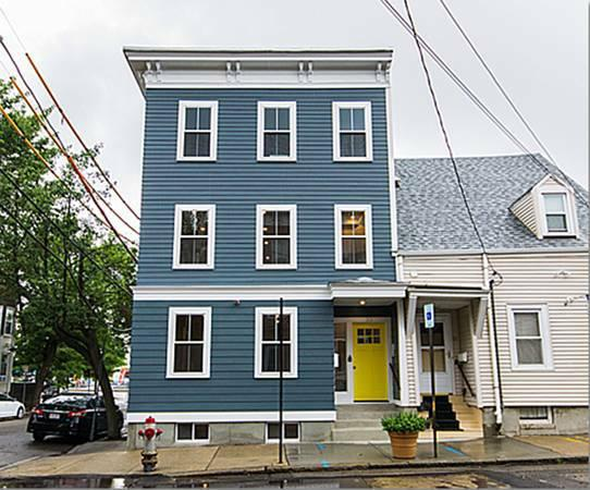 33 WINTER STREET - SOLD - SOUTH BOSTON ,MA