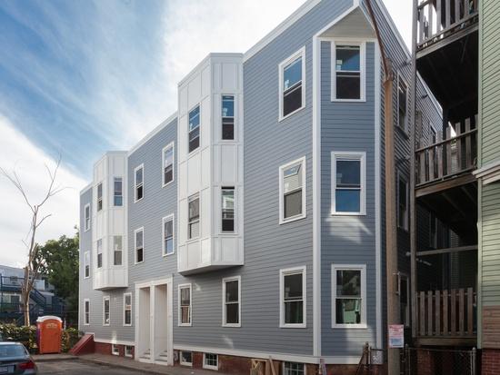 1-3 WEBB PARK - SOLD - SOUTH BOSTON, MA