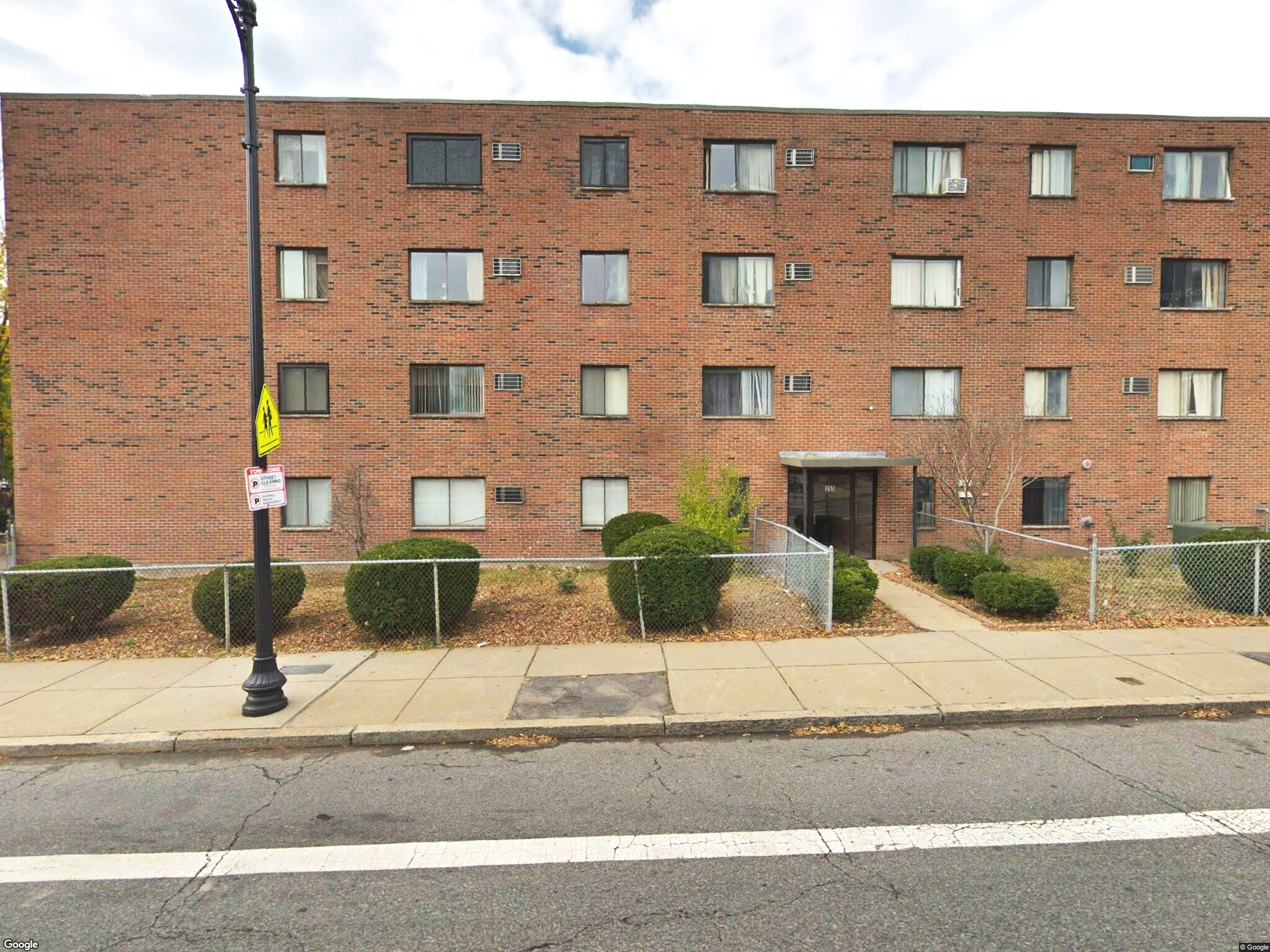 253-280 HYDE PARK AVE - JAMAICA PLAIN, MA