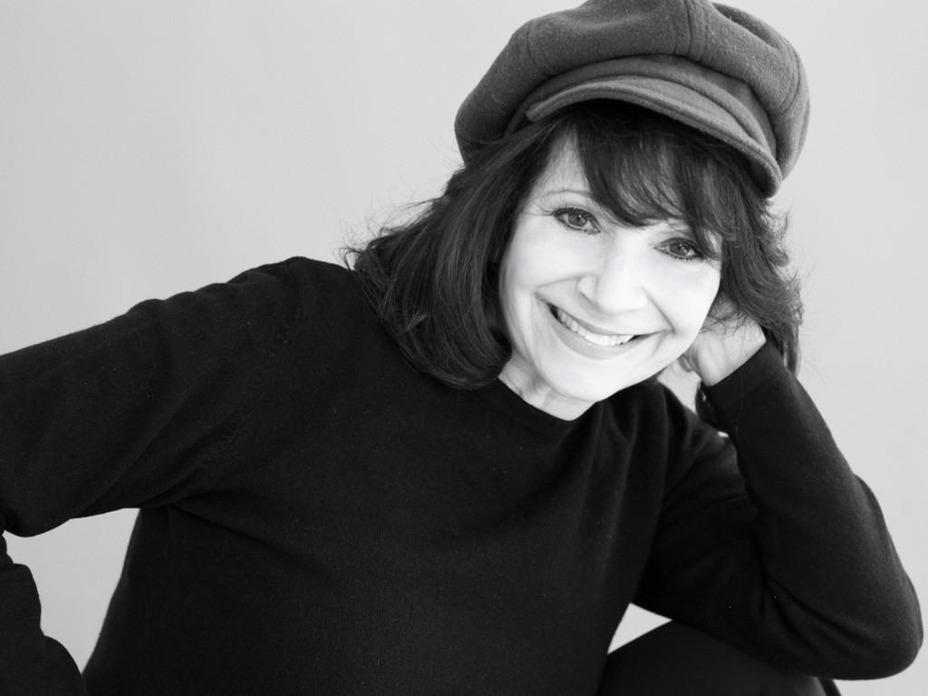 Eileen Blueston Sherman | Courtesy of Kevin Robinson