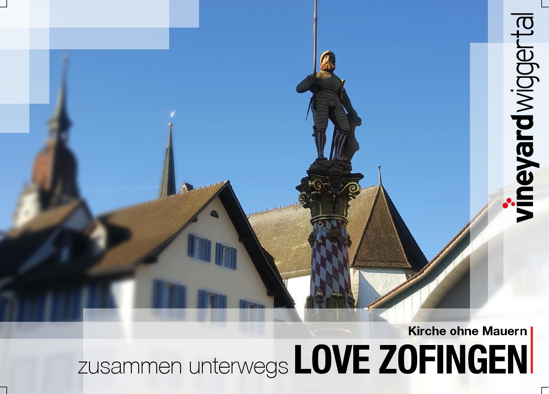 LOve Zofingen -