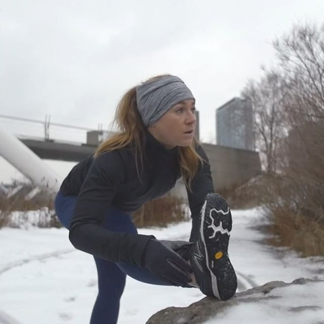 Snippets from @lululemonto The Air Out There campaign, Dir. by @thechictomist @erictam_