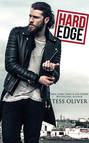 Cover model: Lane Dorsey