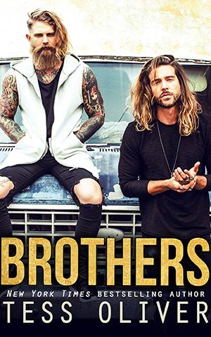 Cover model: Josh Mario John and Jack Greystone Photographer: Lane Dorsey