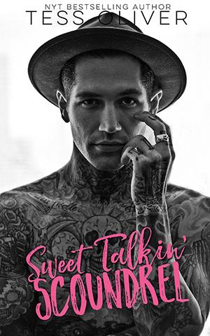 Cover model: Graham Nation Photographer: Justin Forsyth Image: Love N. Books