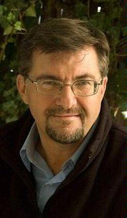 MEET SERHII PLOKHY - the Mykhailo Hrushevsky Professor of Ukrainian History at Harvard University,and author of The Last Empire: The final days of the Soviet Union