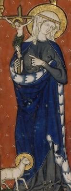 6th Century painting from Ravenna