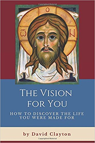 """I believe this book has an enormous value in helping people discover God's call in this life and so help them attain Eternal Life."" Fr Marcelo J. Navarro Munoz, IVE"
